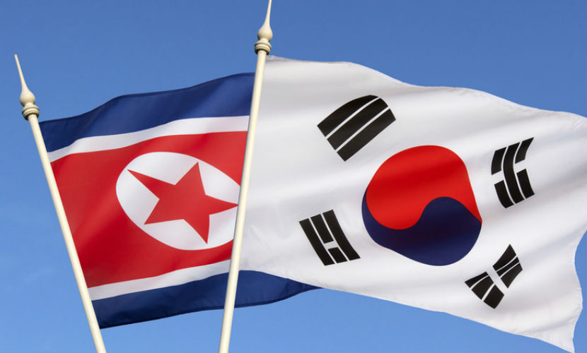 КНДР прекратила экономическое сотрудничество с Южной Кореей