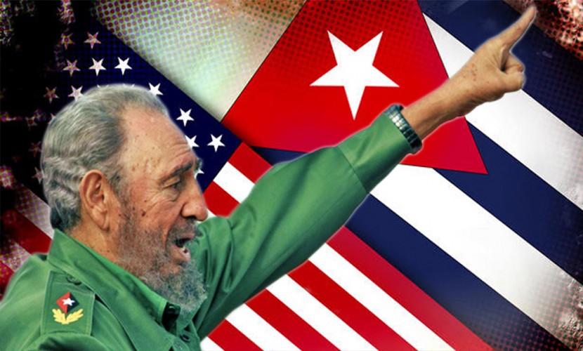 Фидель Кастро рискнул получить инфаркт от