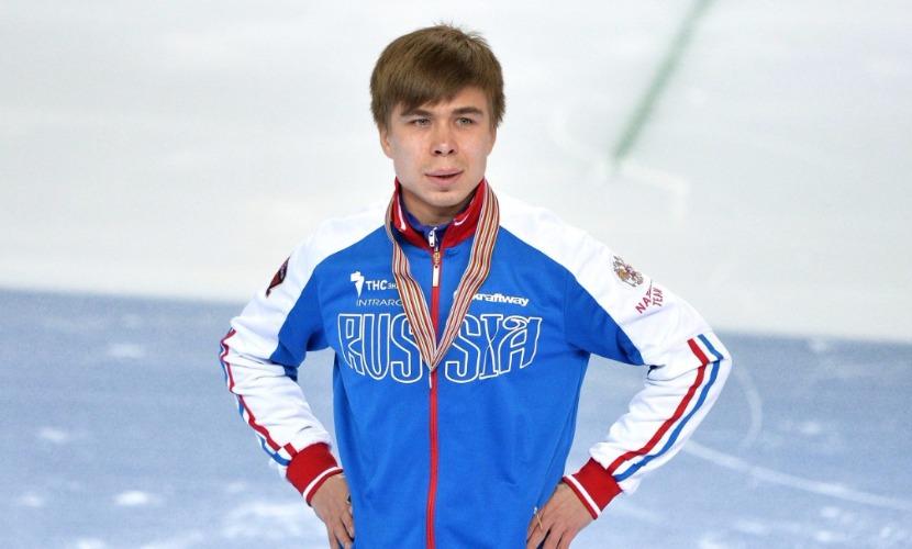 У троих российских спортсменов допинг-проба