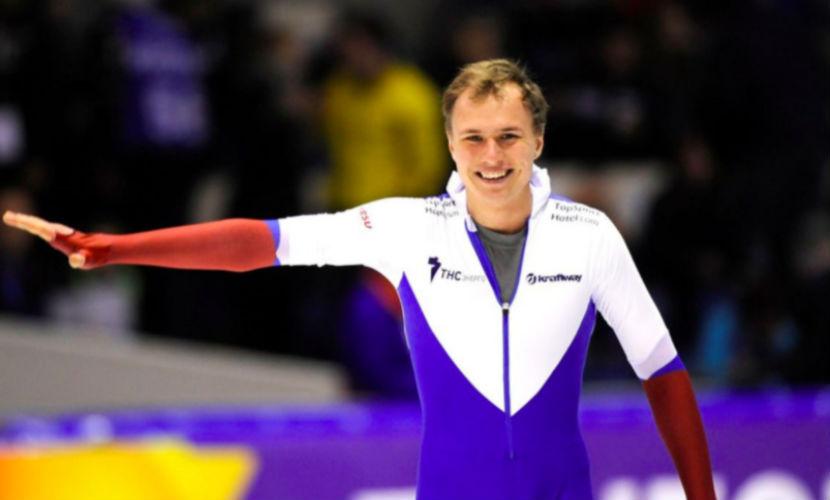 В крови российского конькобежца-рекордсмена Кулижникова обнаружили допинг