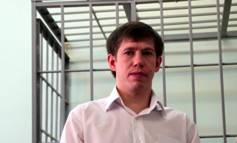 Сына экс-министра юстиции приговорили к шести годам тюрьмы за многомиллионное хищение