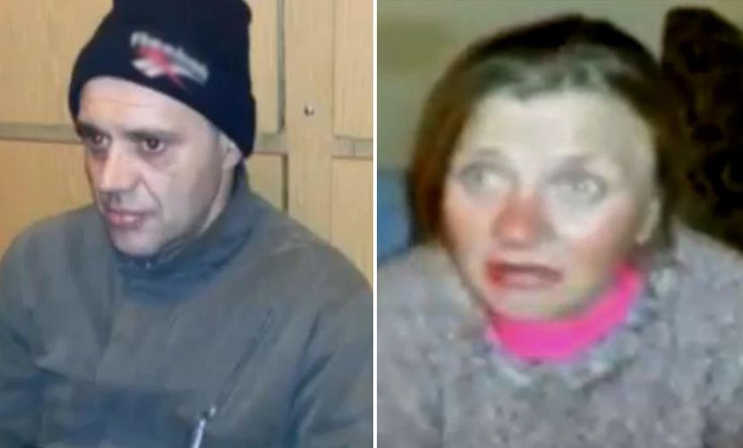 Семья извращенцев из Львова устроила секс-охоту на детей с планшетами
