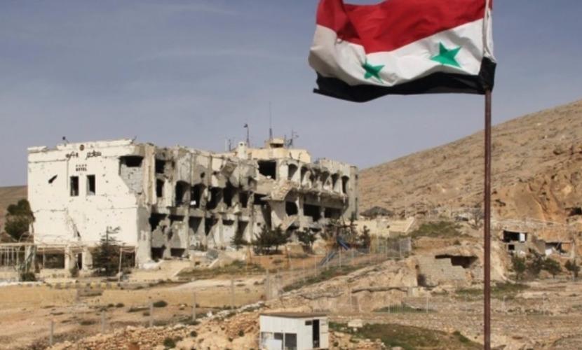 Террористы выпустили в Сирии 8 снарядов по российским и иностранным журналистам
