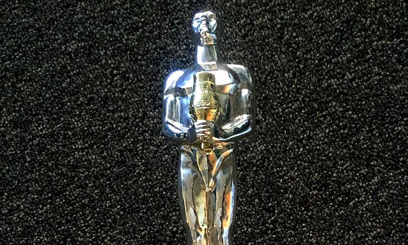 Ди Каприо поблагодарил якутян за серебряный «Оскар» и показал статуэтку в Instagram