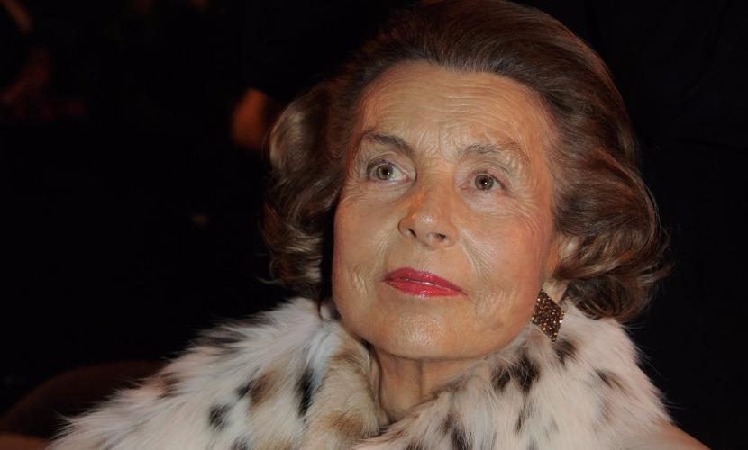 Журнал Forbes к Международному женскому дню назвал самых богатых дам планеты