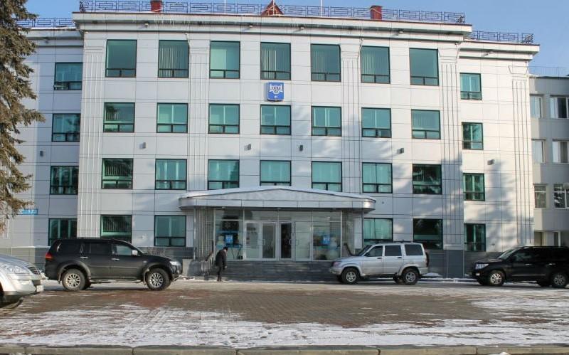 В Южно-Сахалинске эвакуировали работников мэрии из-за сообщения о бомбе