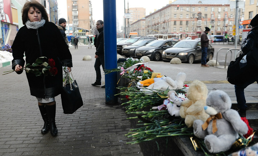 Нарышкин намерен наказать КПРФ за «кровавый пиар» на отрезанной голове