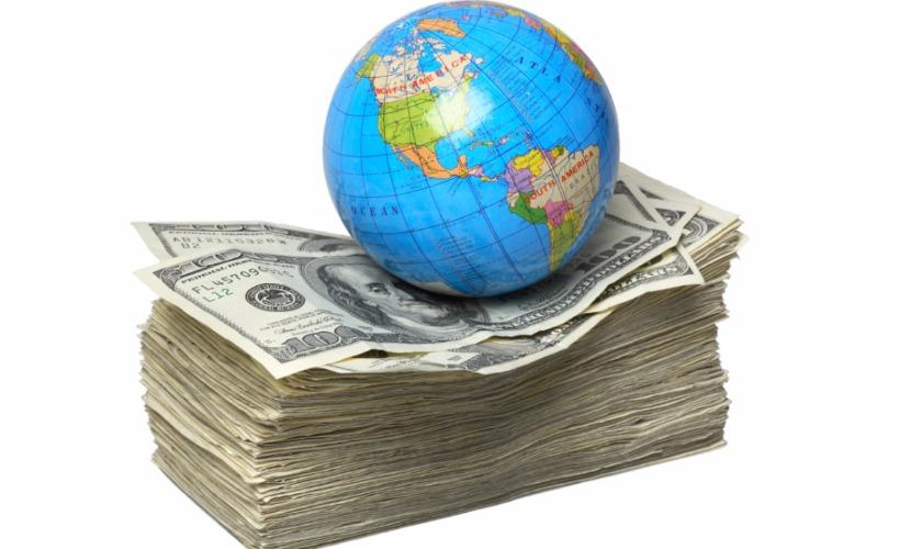 Россия заняла пятое место в списке Forbes по количеству долларовых миллиардеров