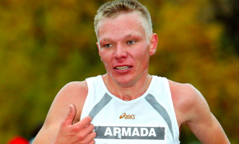 Жертва «мельдониевого скандала» Андрей Минжулин обвинил WADA в нападках на Россию