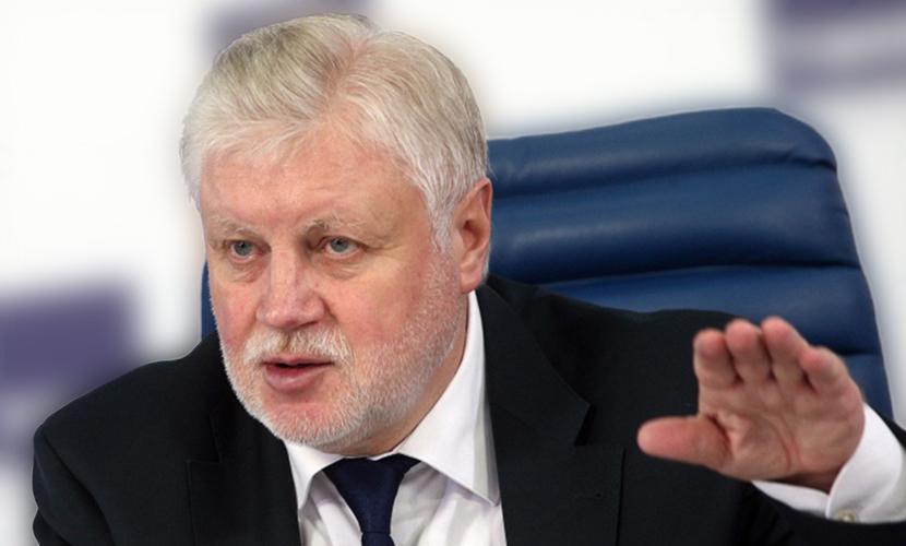 «Справедливая Россия» предложила установить оплату труда в размере 100 рублей в час