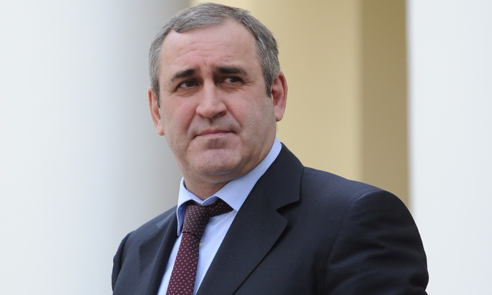Единороссы посчитали скандального лидера «Родины» Исаева недостойным участия в праймериз