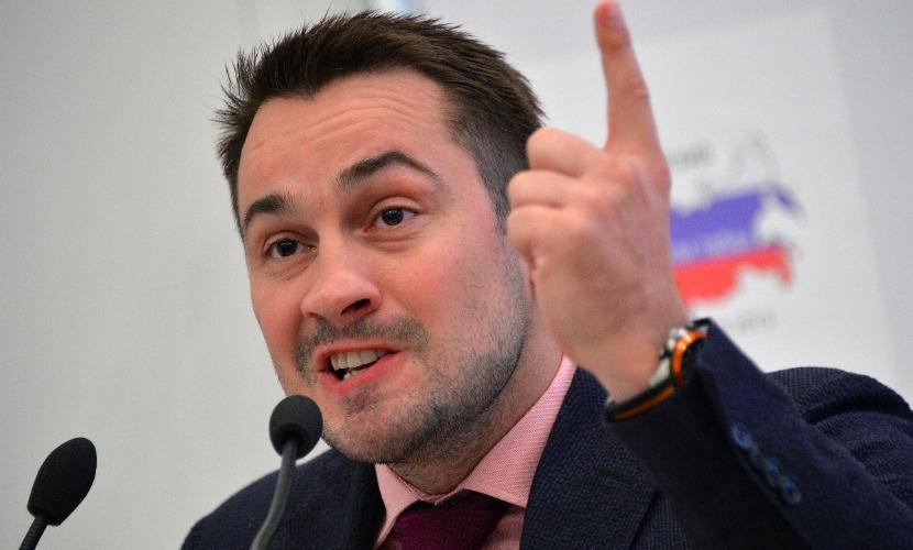 Депутат Госдумы начал подготовку законопроекта о смертной казни для террористов