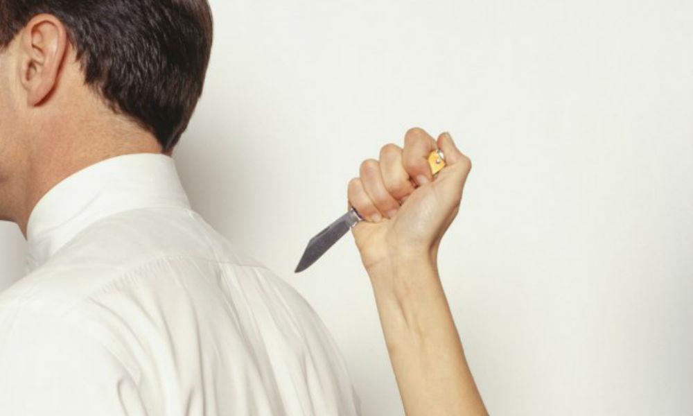 Москвичка получила срок за то, что отбилась от насильника ножом