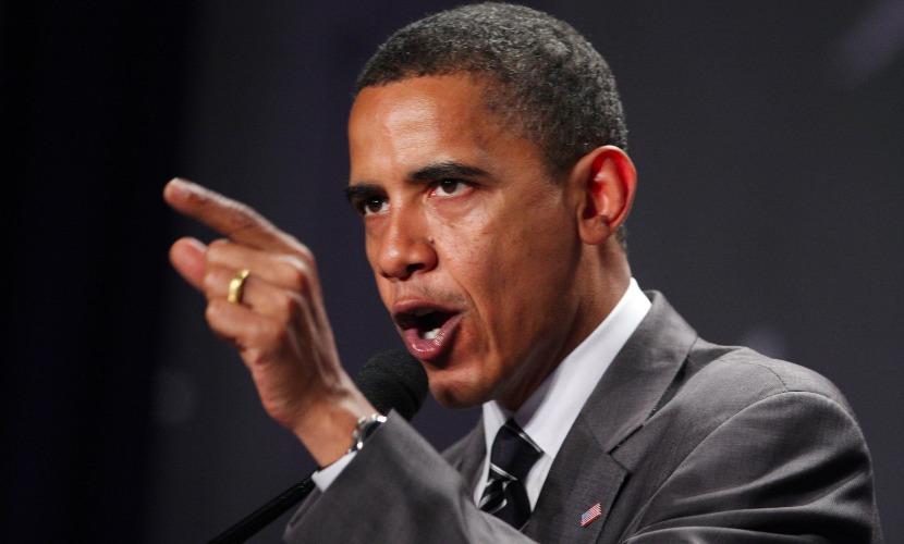 Обама призвал кандидатов на кресло в Белом доме забыть о спорах и школьных насмешках