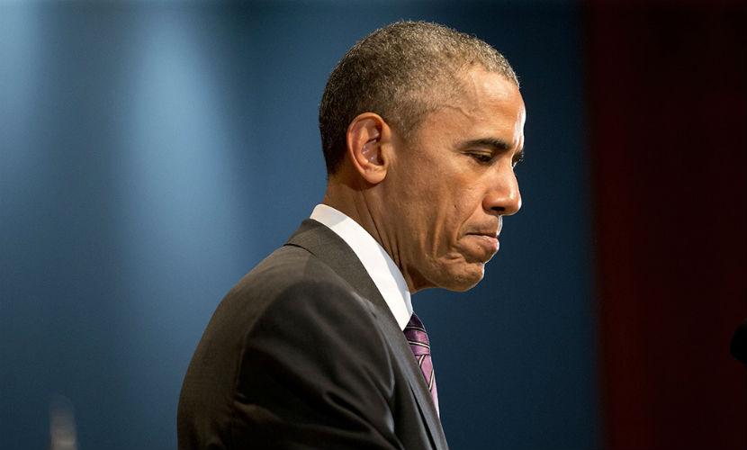Обама разочаровался в Эрдогане и теперь считает его неудачником
