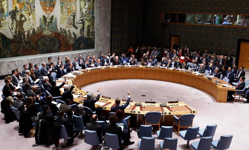 КНДР попала под серьезные санкции Совбеза ООН за испытание водородной бомбы
