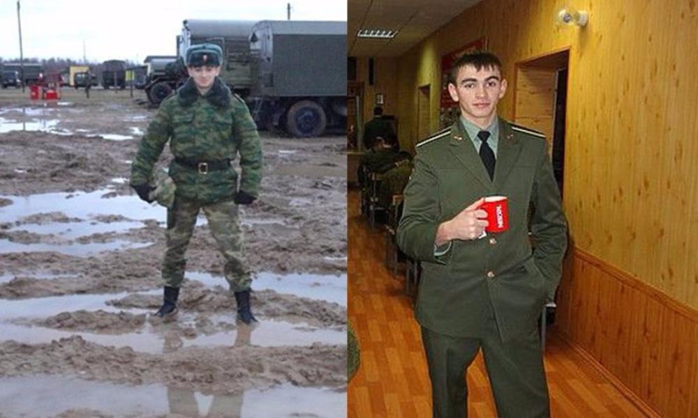 Погибший близ Пальмиры российский офицер спецназа родился в Оренбургской области