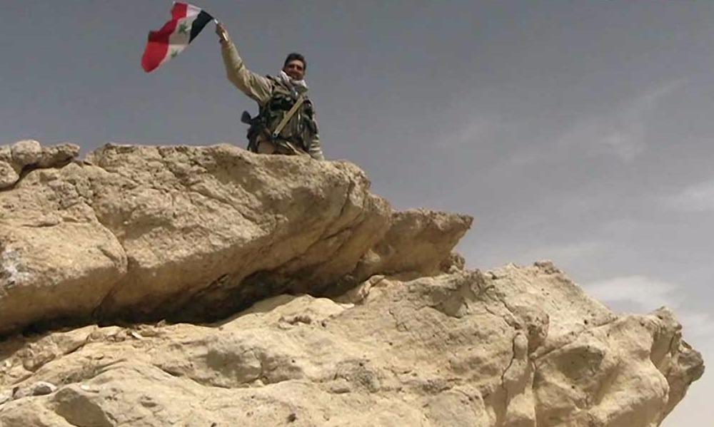 Сирийская армия вряд ли освободила бы Пальмиру без помощи России, - источник