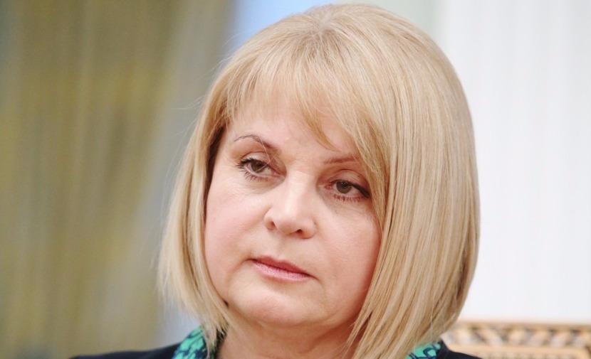 Депутаты проводили Эллу Памфилову с поста омбудсмена белыми розами и «деловым сожалением»