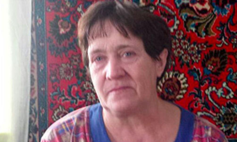 Пенсионерка убила волка лопатой в Кировской области