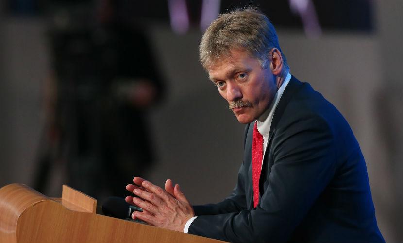 Песков заявил, что обмен Савченко возможен только на условиях российского законодательства