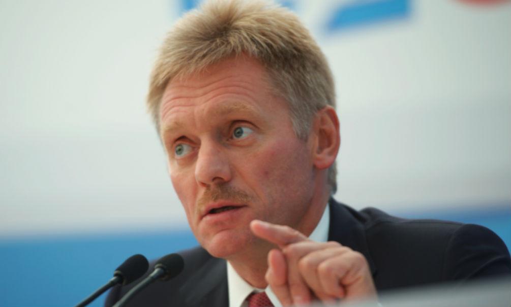 Россия вообще не готова к контактам с Турцией, - Песков