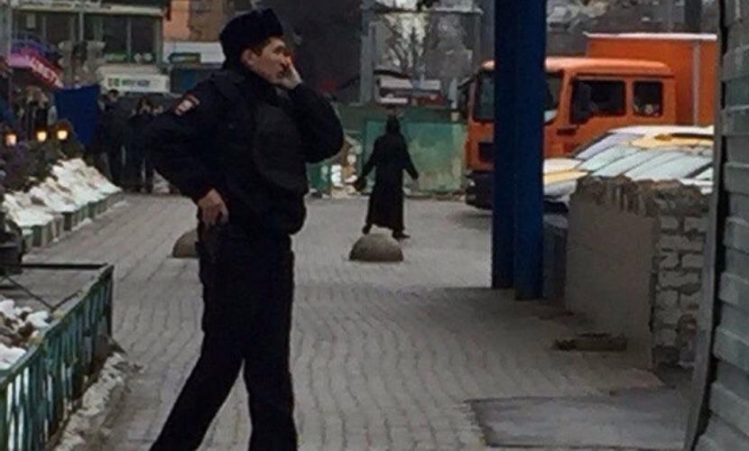 Прокуратура решила проверить действия полиции во время задержания няни-убийцы