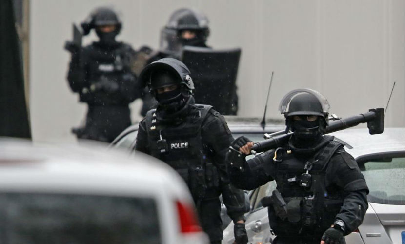 Два взрыва прогремели в районе Брюсселя после задержания организатора парижских терактов
