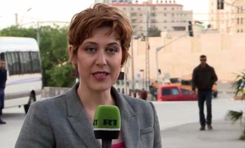 Полиция Стамбула заставила плакать корреспондента российского ТВ-канала