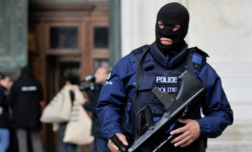 В Бельгии задержали шестерых, причастных к терактам 22 марта