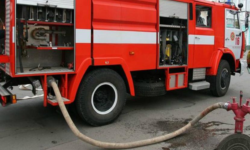 Число жертв пожара в жилом доме на северо-востоке Москвы возросло до двух