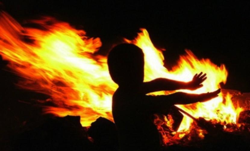 Семерых детей госпитализировали после пожара в детском саду Екатеринбурга