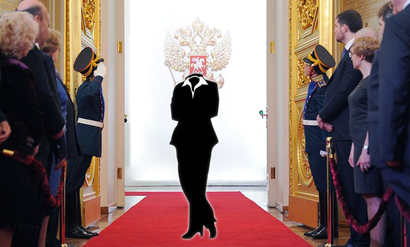 Следующим президентом РФ должна стать женщина, считает треть россиян