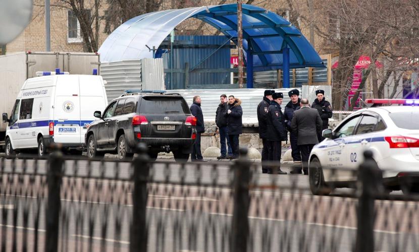Задержавших няню-убийцу сотрудников надо поощрять, а не проверять, - профсоюз полиции