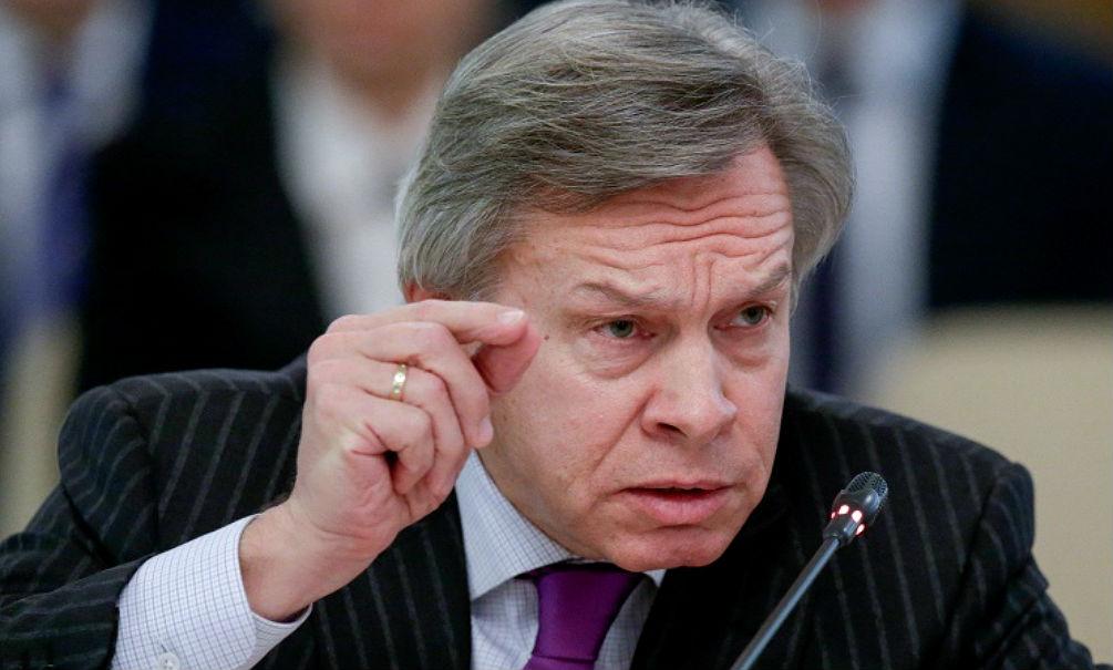 Успех в Югославии стал для США началом пути к провалам в Ираке, - Пушков