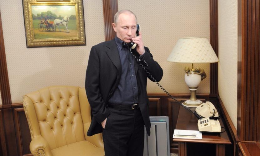 Путин в беседе с Ас-Сиси отметил важность создания условий для возобновления полетов в Египет
