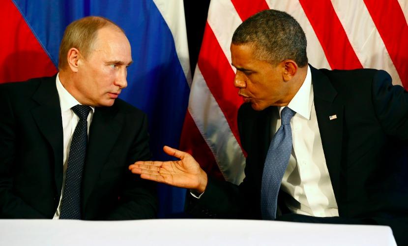 Обама в телефонном разговоре с Путиным заявил о необходимости освободить Савченко