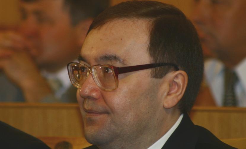 Австрийский суд отказался выдать России беглого башкирского олигарха