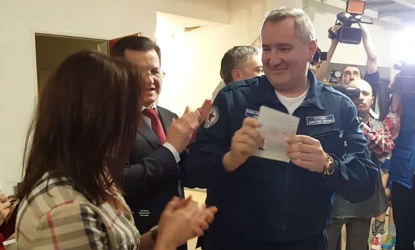 Звезда украинского гандбола Юлия Манагарова получила российский паспорт