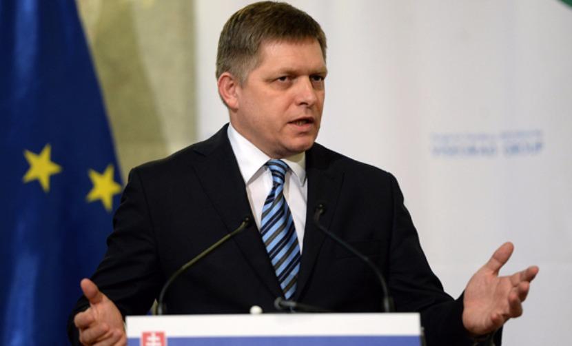 Чем скорее снимут санкции в отношении России, тем лучше, - премьер-министр Словакии
