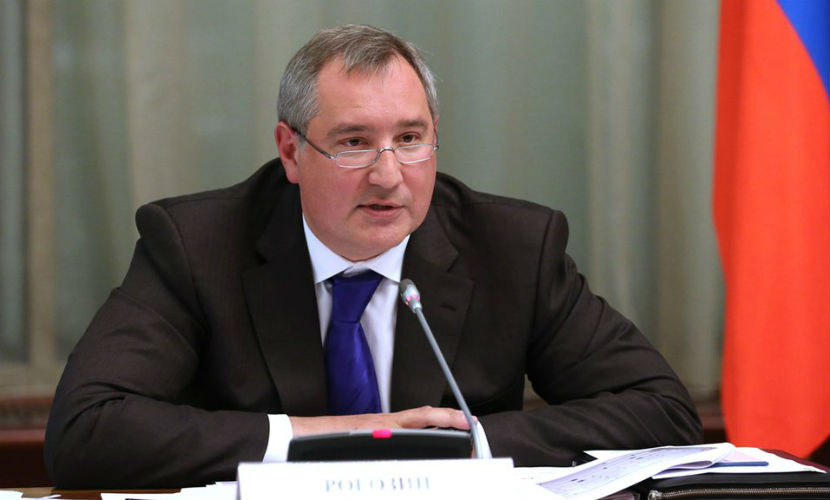 Рогозин ответил на обвинения НАТО в неточности российского оружия