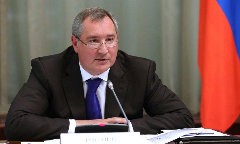 Рогозин назвал провокаторами организаторов расследования по квартире за полмиллиарда рублей