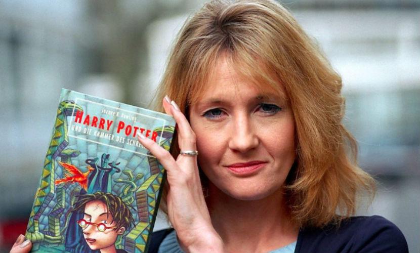 Автор книг о Гарри Поттере разозлила индейцев своим новым рассказом