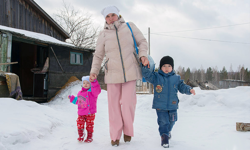 Потерявшая двойню жительница Урала выдумала свою беременность, - минздрав