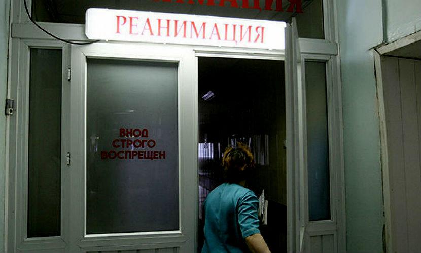 5-летний мальчик скончался в больнице на Сахалине