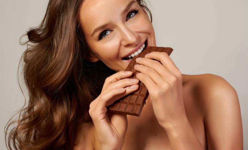 Топ-7 «вкусных» советов «с удовольствиями» по отказу от сахара