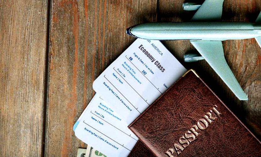 В России предложили отказаться от бумажных билетов на самолет и перейти на электронные