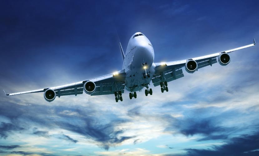 Летевший из Уфы в Ноябрьск Boeing 747 запросил экстренную посадку в аэропорту Тюмени