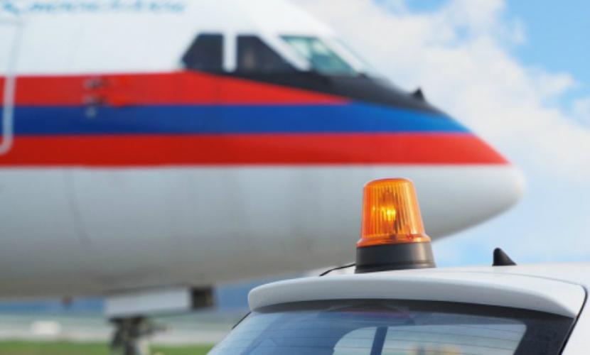 Смерть девочки заставила экстренно сесть самолет в аэропорту Красноярска