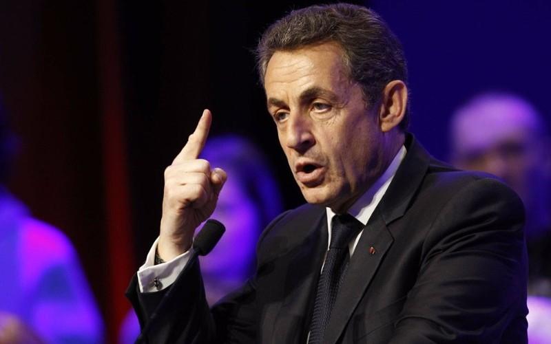 С подачи Саркози отношение к России стало одной из тем предстоящих выборов президента Франции